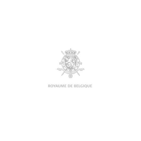 ROYAUME DE BELGIQUE